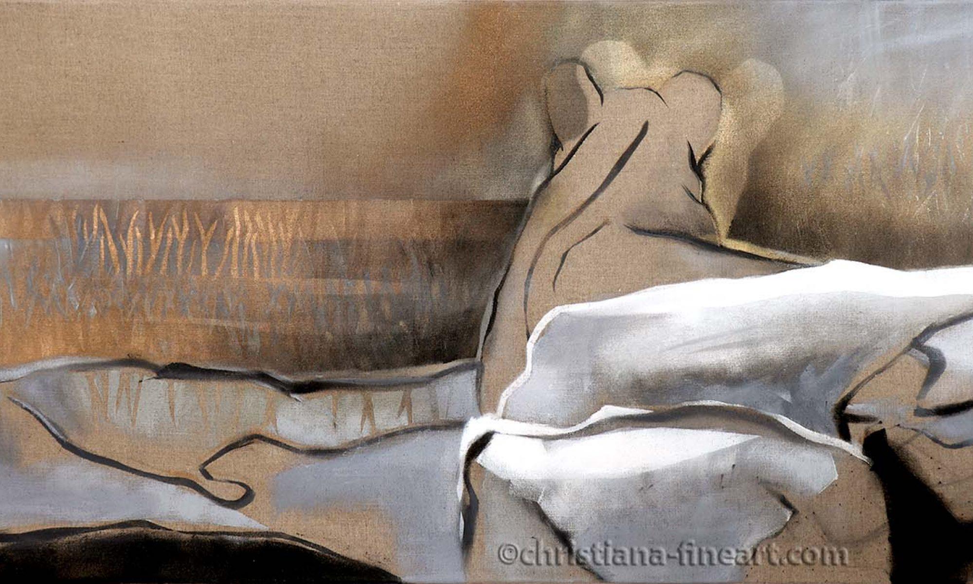 Christiane Saenger Fine Art